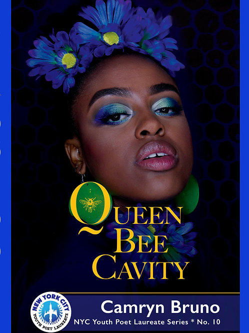 Queen Bee Cavity- The Book