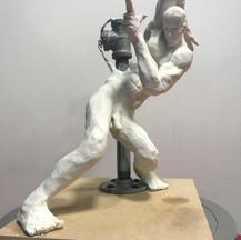 Project 3: Dynamic Figure