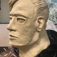 Project 2: Character Portrait