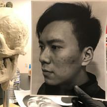 Project 1: Self Portrait