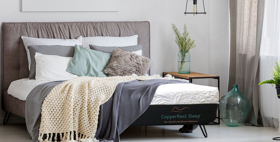 CopperRest Silver