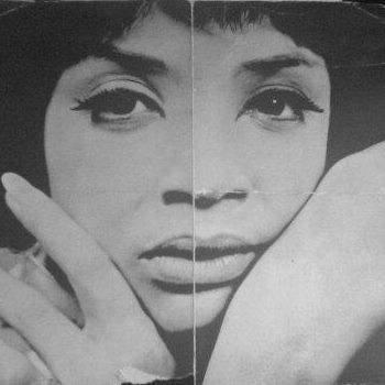 My Mother, Sylvia Copeland