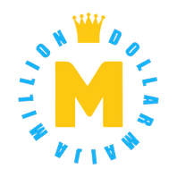 logo circle MAIJA DiGIORGIO million doll