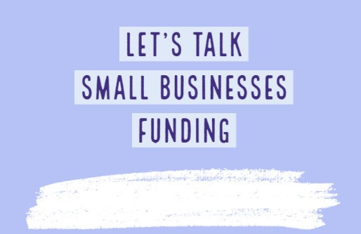 Funding not the only solution to help SMEs