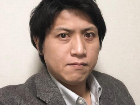 【講談者】中野公太氏について