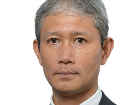 【研究紹介】太田能氏について