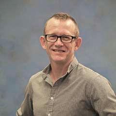 Dr. Clive Williams North Brisbane Psychologist