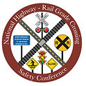 National Rail Crossing Seminar Logo roug