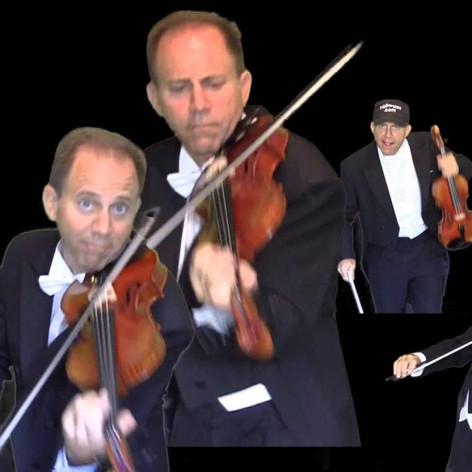 Fiddlerman arrangement