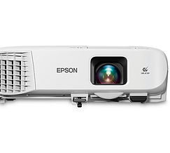 alquiler de video beam
