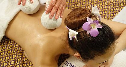 Chada Thai Massage Ipsach