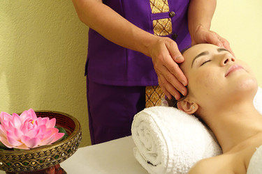 Chada Thai Massage Ipsach