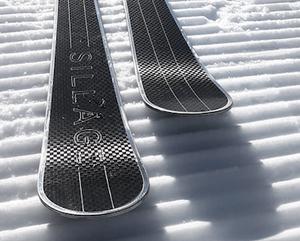 Sillage La Fabrique du Ski et Arro Studio