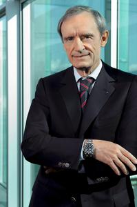 Jean-Claude Killy montres Rolex