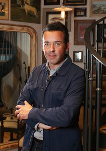 Romain Guinier PDG, AIGLE