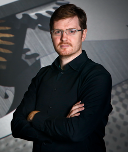 Cathal Loughnane, chef du Peugeot Design Lab et brand manager de Peugeot Cycles.