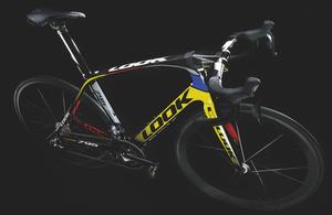Federico Musi Look Cycle