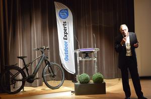 Jerome Valentin, USC cycleurope
