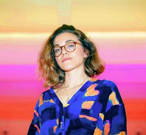 Nina Ryner, Chromoyoga