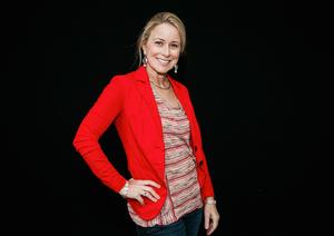 Cindy McNaull, directrice dela marque Cordura