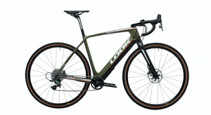 LOOK CYCLE E-765 GRAVEL DISC FAZUA EVOTION SRAM