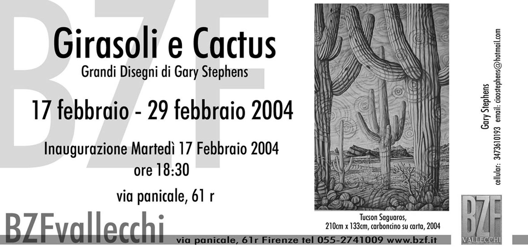 Gary Stephens 2004