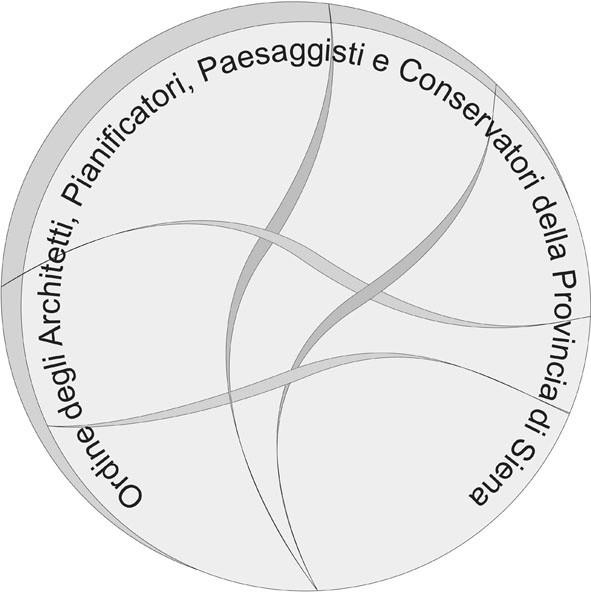 Logo - Ordine Siena - 2006