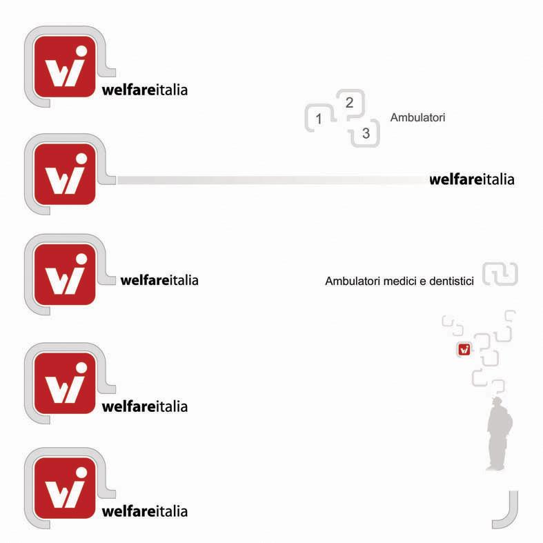 Logo Welfare Italia - 2010