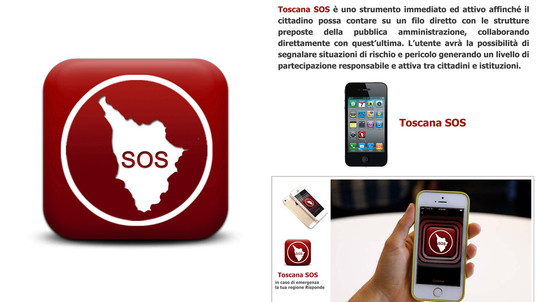 Toscana SOS