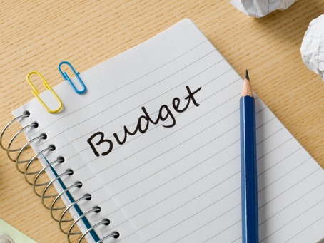 Budget 2021 - What's in it for me?