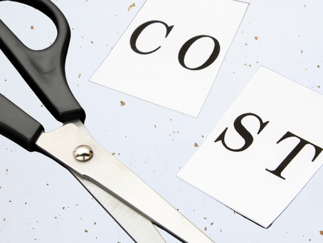 7 Easy Ways to Cut Down Your Business Costs