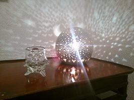 東京・池袋のよく当たる占い空間ウエストウィッチの魔法の鏡コース