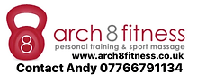 arch 8 fitness