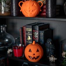 Jack-O-Lanterns Cups!
