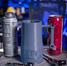 10mm Deep - 24oz Cans