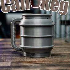 Can Keg