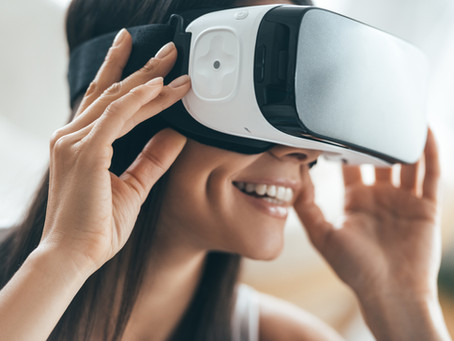 3 Things To Know About Virtual Reality Events