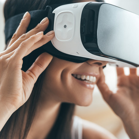 Public Looking for Practical Virtual Reality - Research
