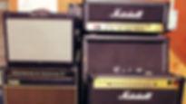 Studio Amp