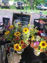 Flowers at Farm Stand.JPG