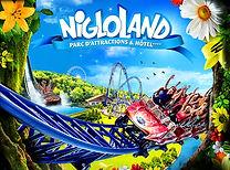 Nigloland Parc d'attraction chambres d'hôtes au vendangeoir couvignon