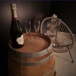 chambres d'hôtes au vendangeoir couvignon champagne