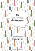 route touristique du champagne vignoble côte des bars chambres d'hôtes au vendangeoir couvignon