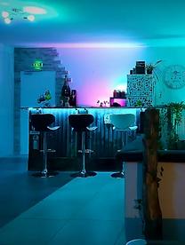 bar chambres d'hôtes au vendangeoir couvignon