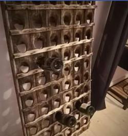 chambres d'hôtes au endangeoir couvignon pupitre champagne