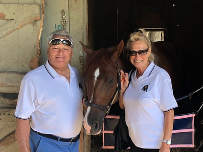 Partners WIth Red In Saratoga