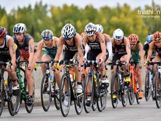Triathlon World Series - Edmonton, Canada