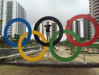 The Rio Olympic Games