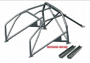 Rollbar omologato Fia per tutte le vetture Sparco e Sassa rollbar, protezioni rollbar.