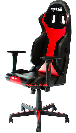 SPARCO GRIP SKY OFFICE SEAT